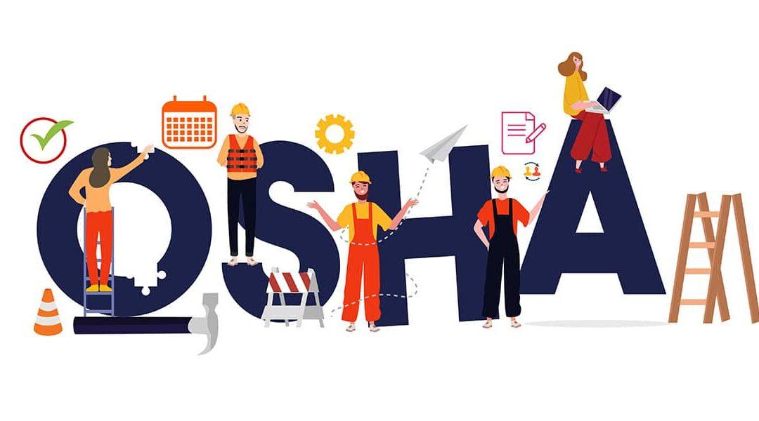 OSHA Revises National Emphasis Program for COVID-19