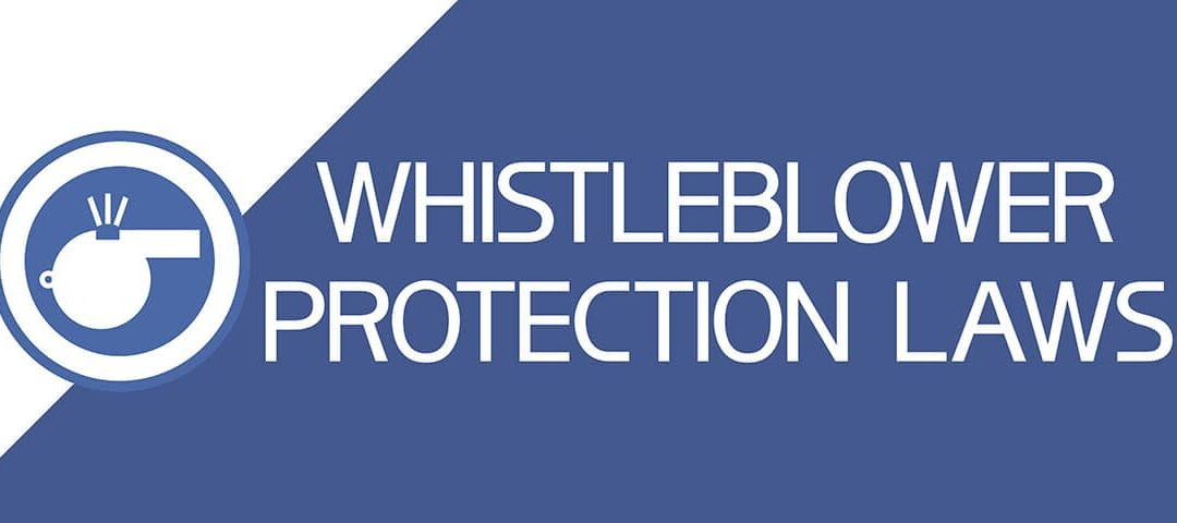 What to Know About CAARA and AMLA, & OSHA Whistleblower Protection
