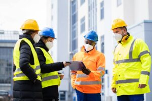 COVID-19 inspections by OSHA for National Emphasis Program