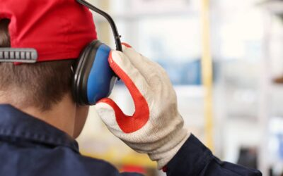 Respiratory, Noise Hazards Could Cost Auto Shop $393K in OSHA Fines