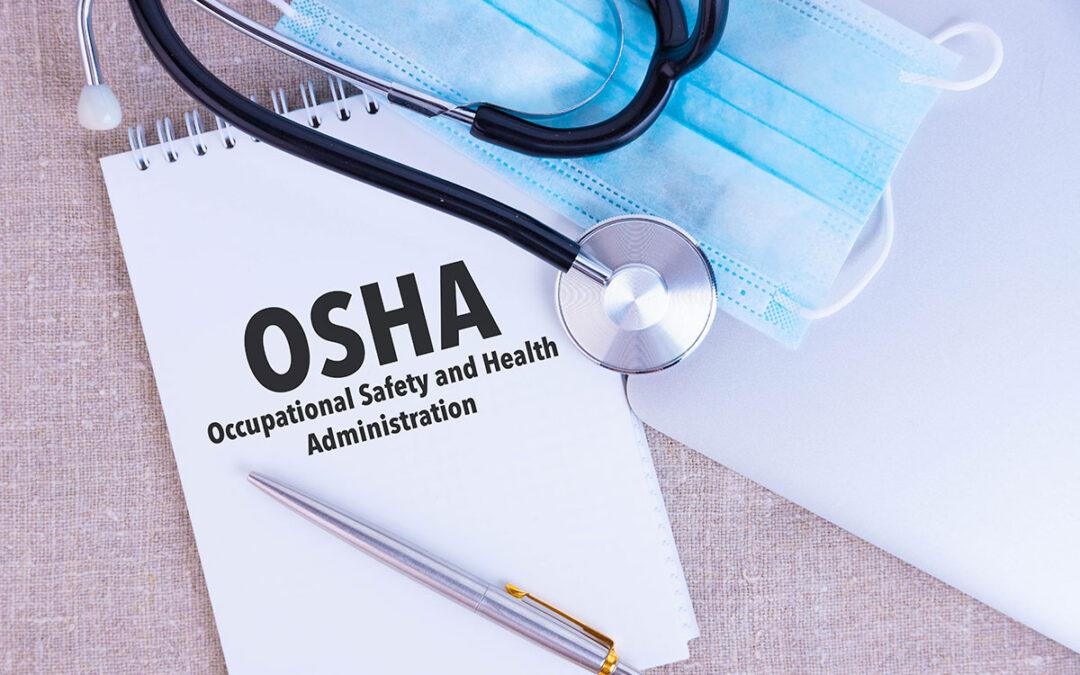 Forewarned: The Six Types of OSHA Violations