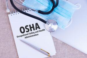 Types of OSHA Violations