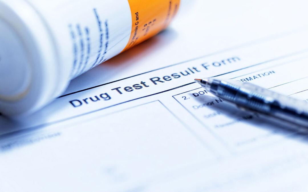 Quest Diagnostics Releases Insights on 2020 Workforce Drug Testing