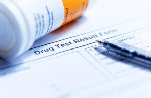 drug testing kit
