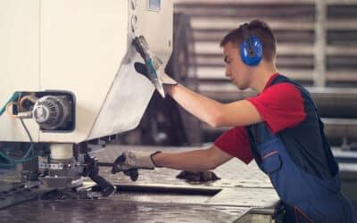 Hearing Conservation Program: OSHA Fines Metal Fabricator over $216K