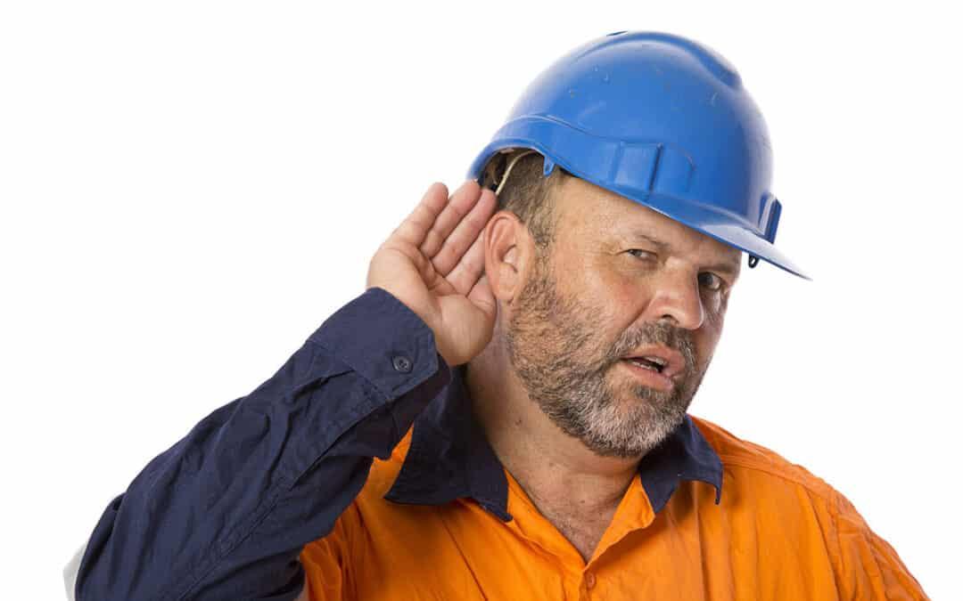 COVID-19 linked to hearing loss, tinnitus, and vertigo