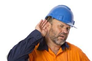Covid-19 causing hearing loss and tinnitus