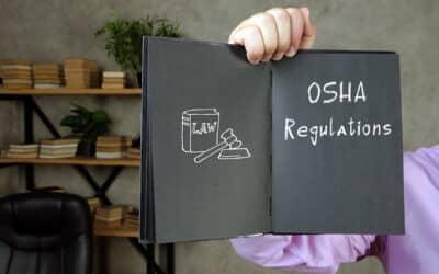 The latest on OSHA's COVID-19 vaccination mandate (thread)